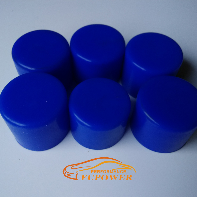 Brand Fupower 40 Mm 40mm 45mm Silicone Hose End Blanking