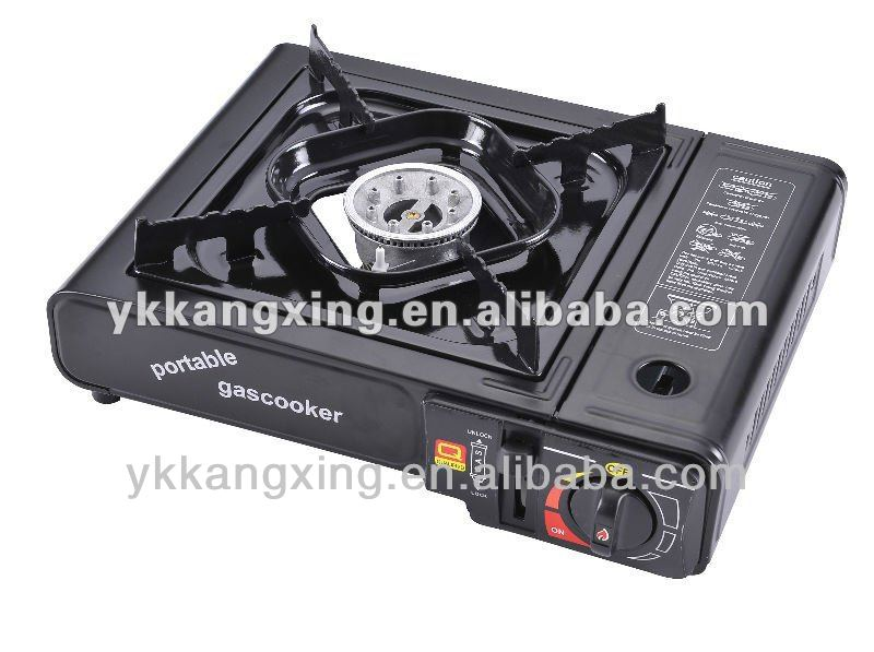 Gas Camping Stove(KX-6004)