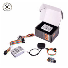 Arkbird 2.0 Lite Flight Controller + GPS + Current Meter for UAV Fixed-Wing Autopilot FPV