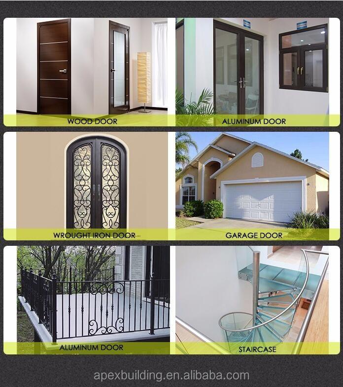 Cheap Plain Used 3 Panels Solid Wood Interior Doors Buy