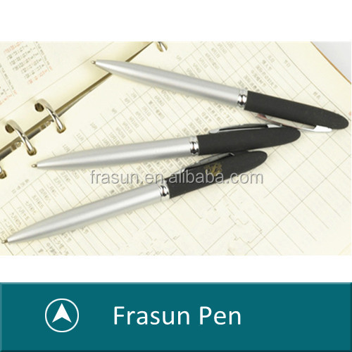 Advertisng Slogan Pen,Silver Plating Pen,China Personalized Pen