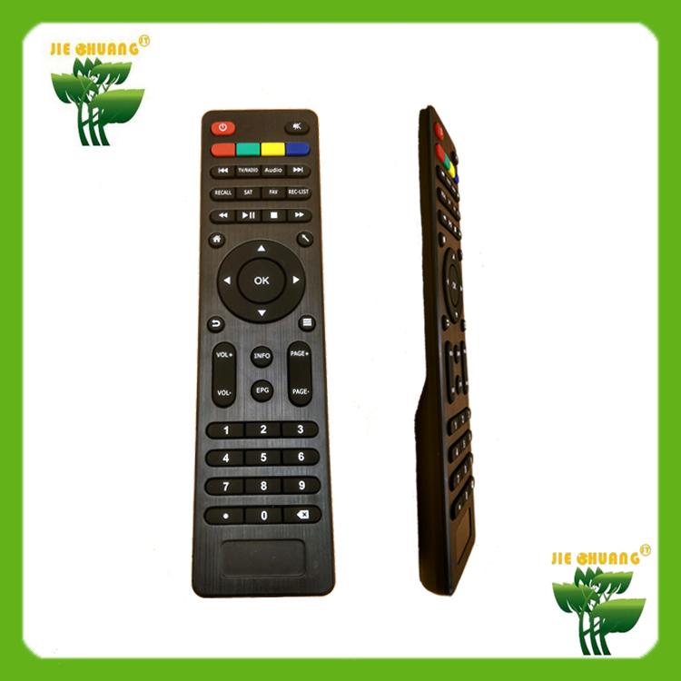 Universal Mag250 Linux System Iptv Set Top Box Dvb-t2 Tv Ir Led