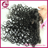 Water Wave Lace Closure Best Quality 100% Human Indian Hair Lace Frontal Closure