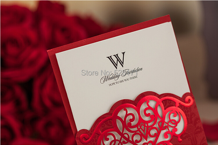 Modern Wedding Invitations For You Sample Designs