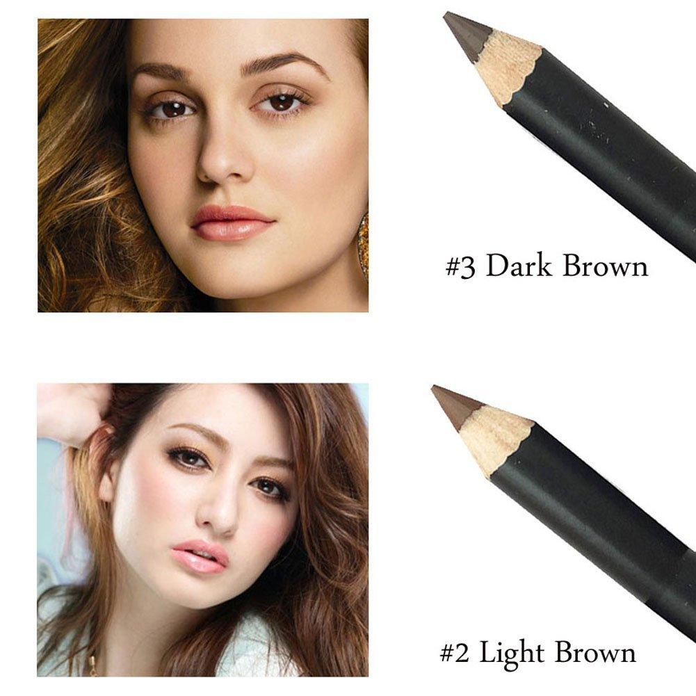 Cheap Semi Permanent Eyebrow Pencil Find Semi Permanent Eyebrow