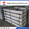 oiled stocked hot-dip galvalume and aluzinc steel coil