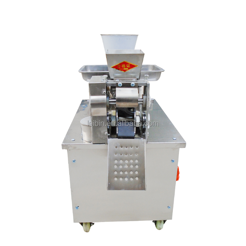 2018 Multifunctional automatic dumpling making machine samosa maker
