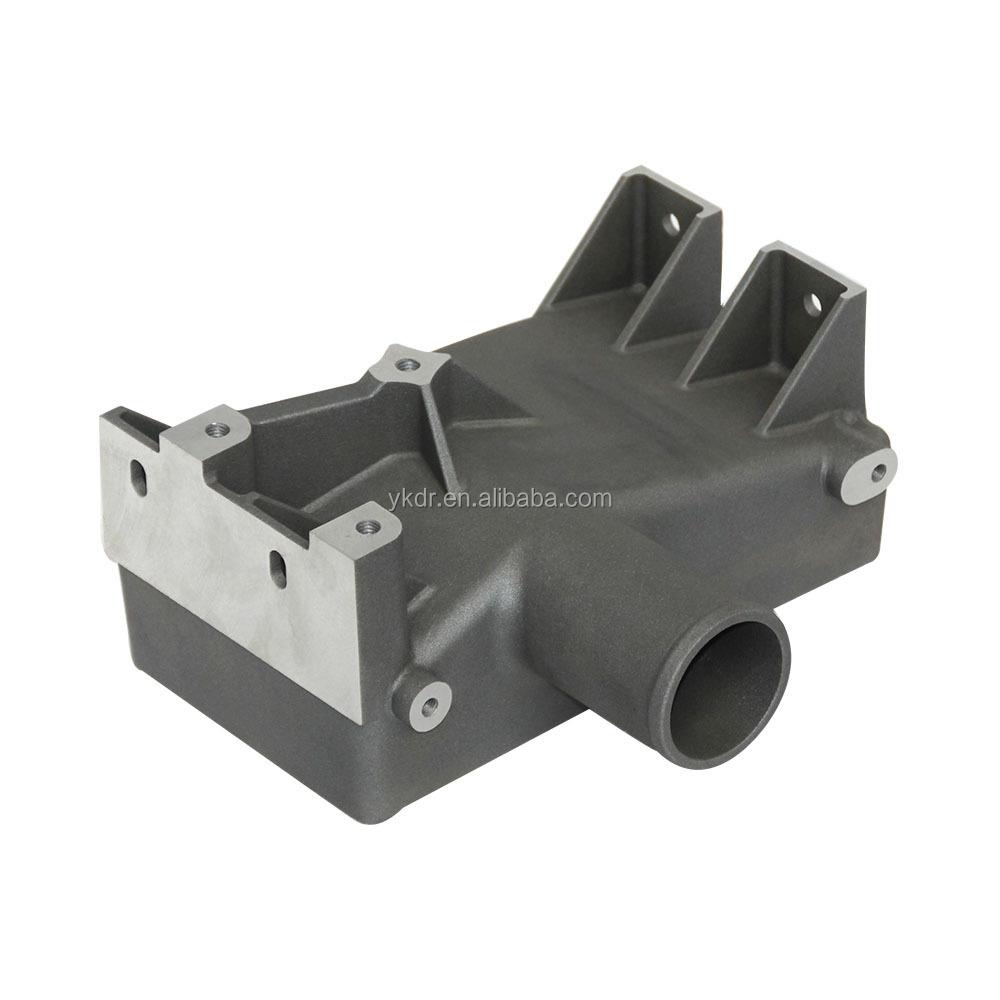 Maßgefertigte Schmiede Die meisten populären Produkte Aluminium Casting Parts Companies