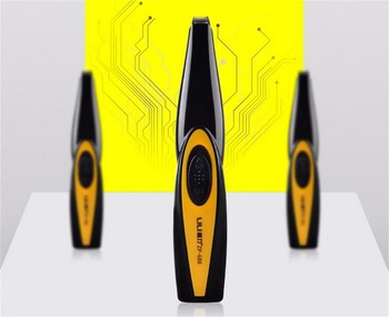 Listrik Rechargeable Pemangkas Rambut untuk Pria Huruf Bayi Stainless Steel  Cutter Ukiran Gunting Rambut Tukang Cukur c1b4f0b43e