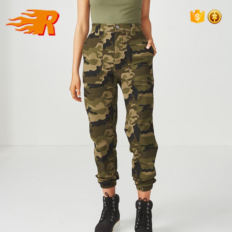 06f5e146d690f Rechercher les fabricants des Women's Camouflage Pantalons produits ...