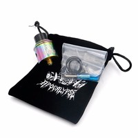 Best selling items e ciagrette Apocalypse gen 2 rda 1:1 clone atomizer with good quality from China wholesalers