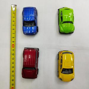 Mini metal model Beetle Diecast Car toy for collection
