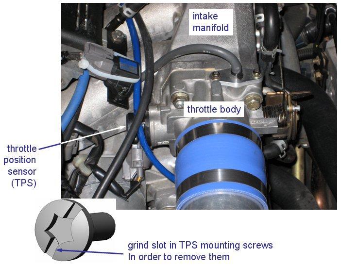 Toyota Sxe10 Throttle Convert Kit Cost Performance Throttlr Body ...