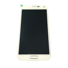 replacement Lcd For Samsung Galaxy S5 i9600 G900 G900F , for samsung S5 LCD display with touch screen assembly