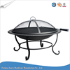 Fashion Design Outdoor Wood Burning Fire Pit Antique Fire Pit