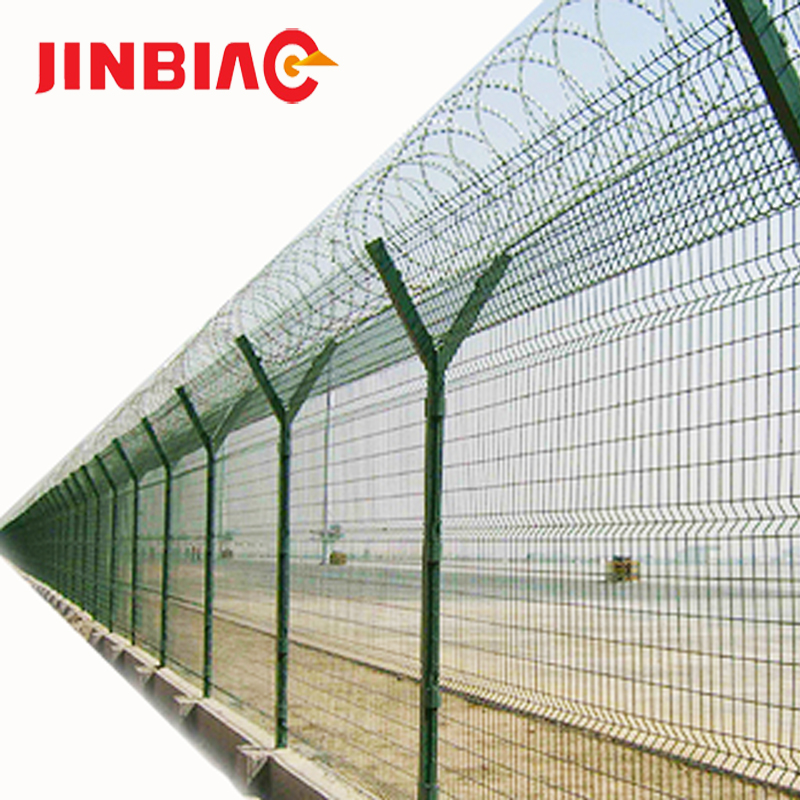 Perimeter Wire Mesh Fence, Perimeter Wire Mesh Fence Suppliers and ...