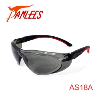 panlees anti fog safety glasses safety dust goggle pc frame eye protection glasses