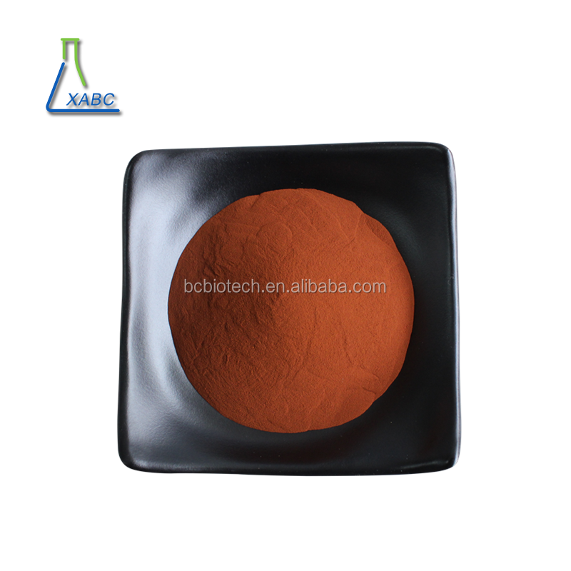 High Quality 30% Beta Carotene Carrot Extract Beta Carotin Powder