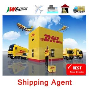 air cargo dubai to pakistan karachi by dhl logistics door to door service
