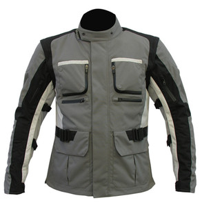 Cordura 600D road motorcycle jacket