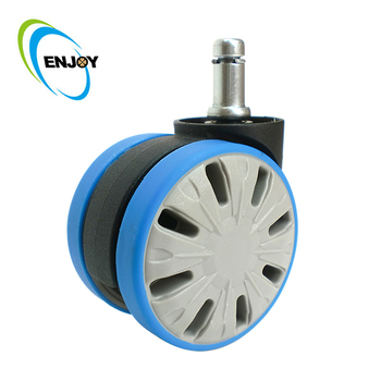 high quality pneumatic solid rubber wheel