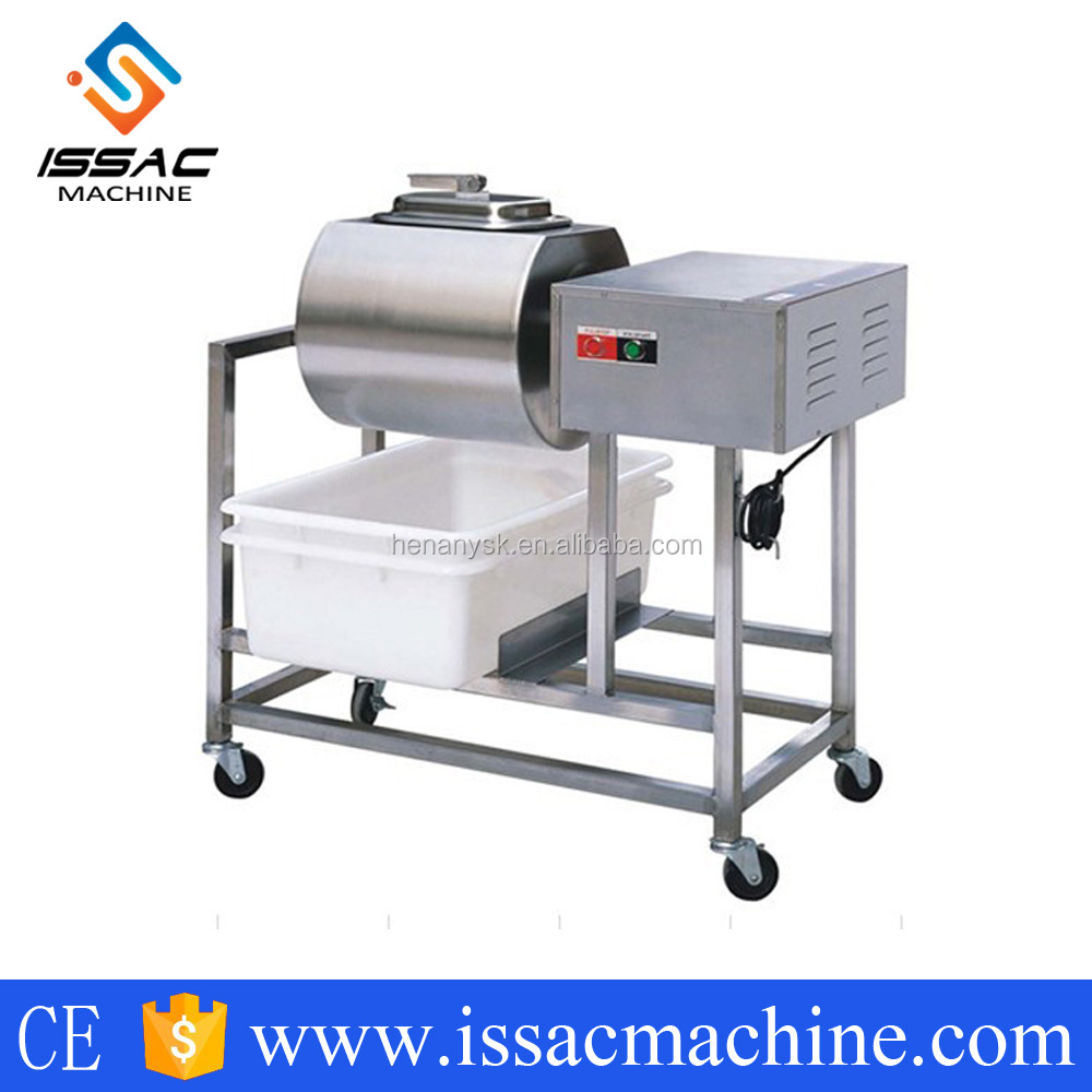 IS-YA-900 SS Electric PORK Marinated Machine meat salting machine for fast food resturant ALL KITCHEN EQUIPMENTS