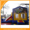 Customized 5 In1 Module Inflatable Bounce House,inflatable Module House,inflatable Jumper