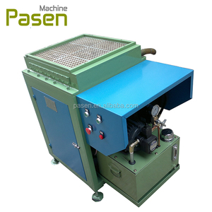 Colorful and various sizes wax crayon/pencil making machine