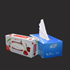 box/soft pack virgin pulp facial tissue paper for home