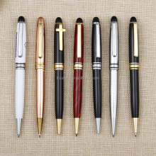 High quality cheap ballpoint pens , promotional metal ballpoint pens