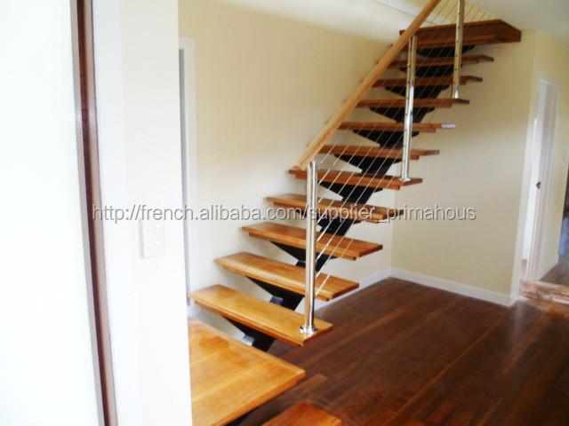 prix d 39 un escalier en bois escaliers id de produit 500002877637. Black Bedroom Furniture Sets. Home Design Ideas