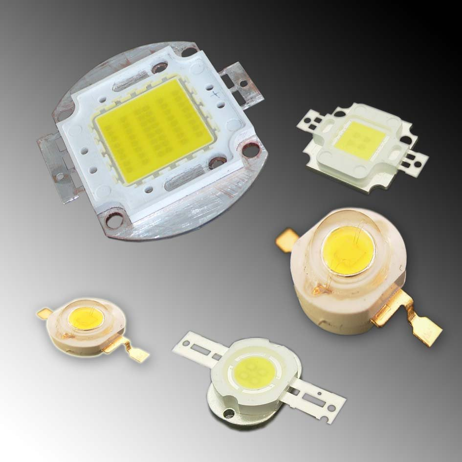 Good Price 30w Luxeon High Power Led