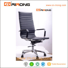 Hot sell cheap price high back hara chair in black item A916X