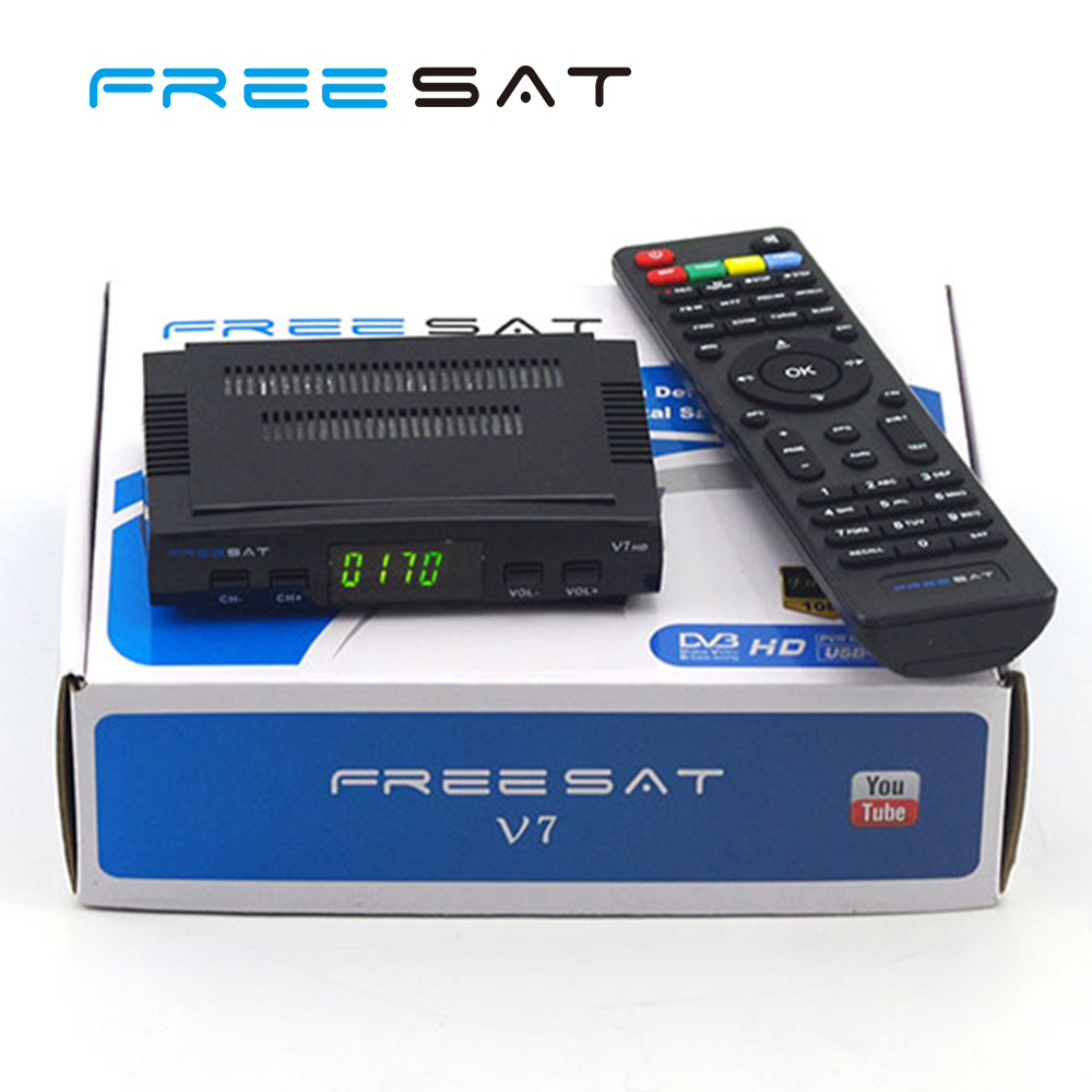 Factory The Best Selling Freesat V7 HD Software <strong>Update</strong> Digital dvb s2 wifi <strong>dongle</strong> for set top box With Cccam PowerVu Youtube