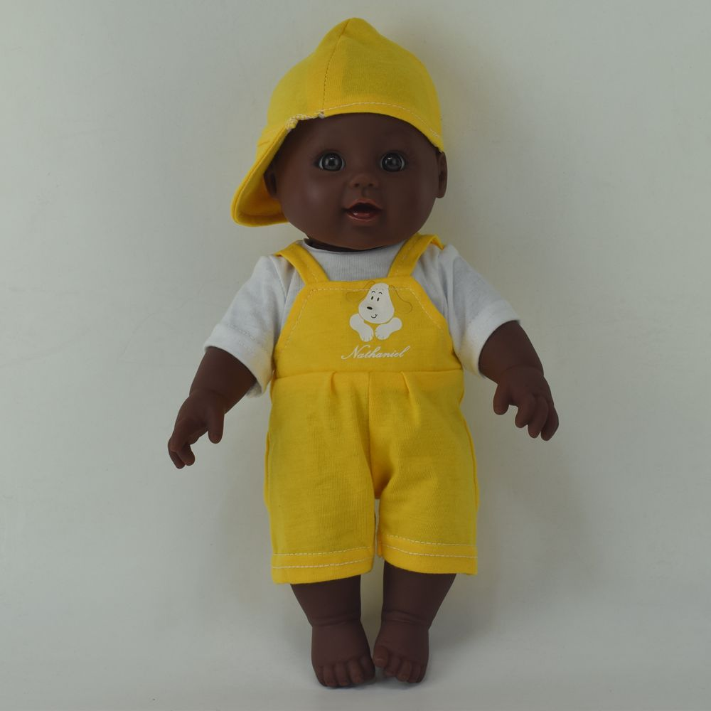 China <strong>doll</strong> manufacture wholesale 12inch black boy <strong>dolls</strong> for kids
