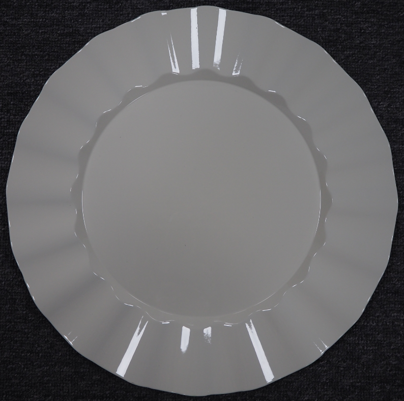 Charger Plates Wholesale Plastic Charger Plates Wholesale Plastic Suppliers and Manufacturers at Alibaba.com & Charger Plates Wholesale Plastic Charger Plates Wholesale Plastic ...