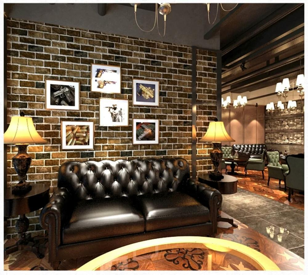 Papier Peint Brique Cuisine grossiste 4 murs papier peint cuisine-acheter les meilleurs