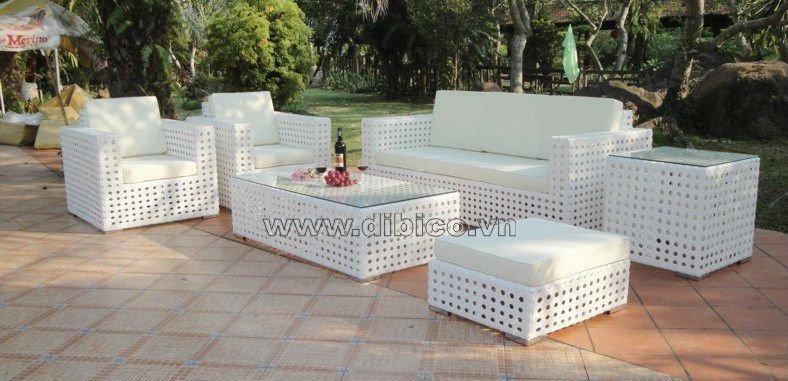 2012 vime pe rattan do pe vime polly sof do jardim for Sofa exterior jardim