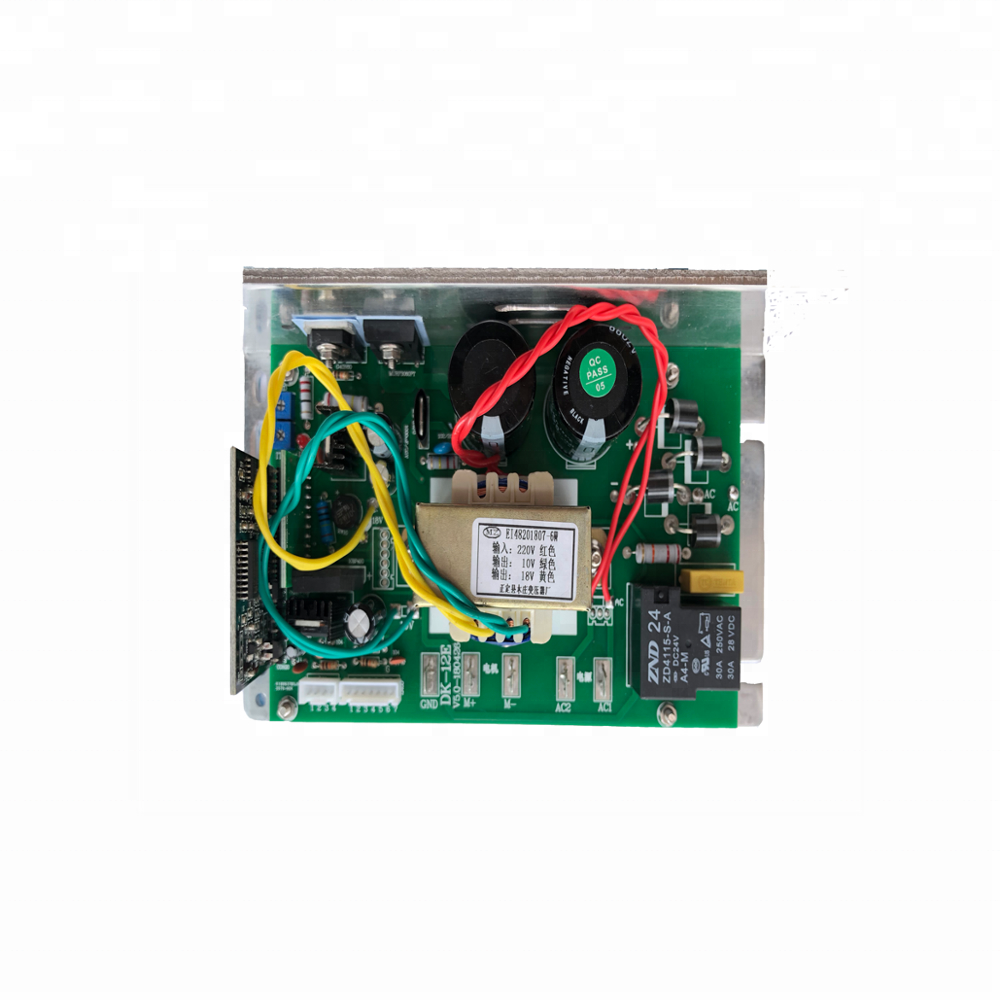 Brushed 3HP Motor Controller for Treadmills