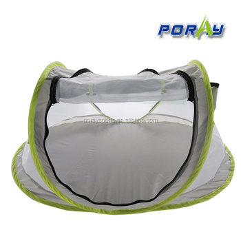 Instant Baby Beach Tent Infant Travel Bed Uv Protection Sun Shelter Pop Up