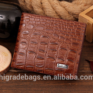 6588c7029f China crocodile leather men wallet wholesale 🇨🇳 - Alibaba
