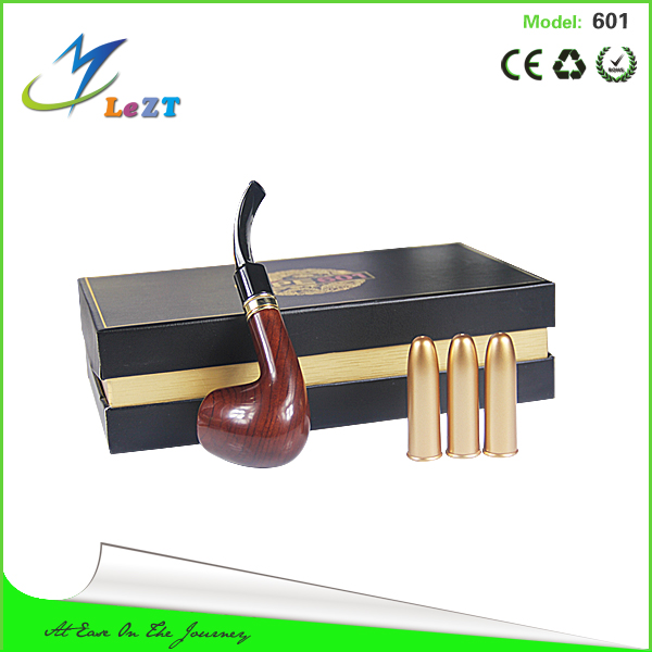 Healthy economical competitive best sell DSE 601 E-pipe e-cigarette