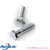 Hex Bolt and Nut DIN931 with competitive price in all sizes