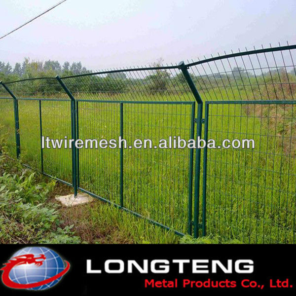 Lower price highway protection fence / Road safety fence
