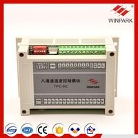 TPC panel size 180*80mm Industrial Modular Temperature Control Machine