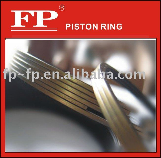 505, 604D,Turbo,Tagora DT Peugeot piston ring