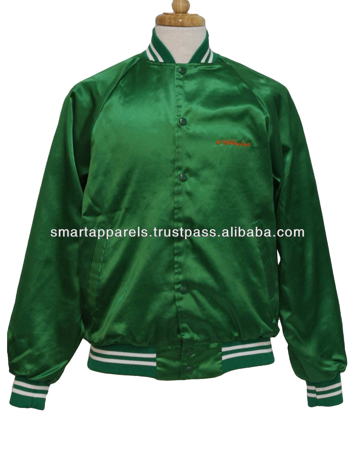 Baseball Jacket Green, Baseball Jacket Green Suppliers and ...