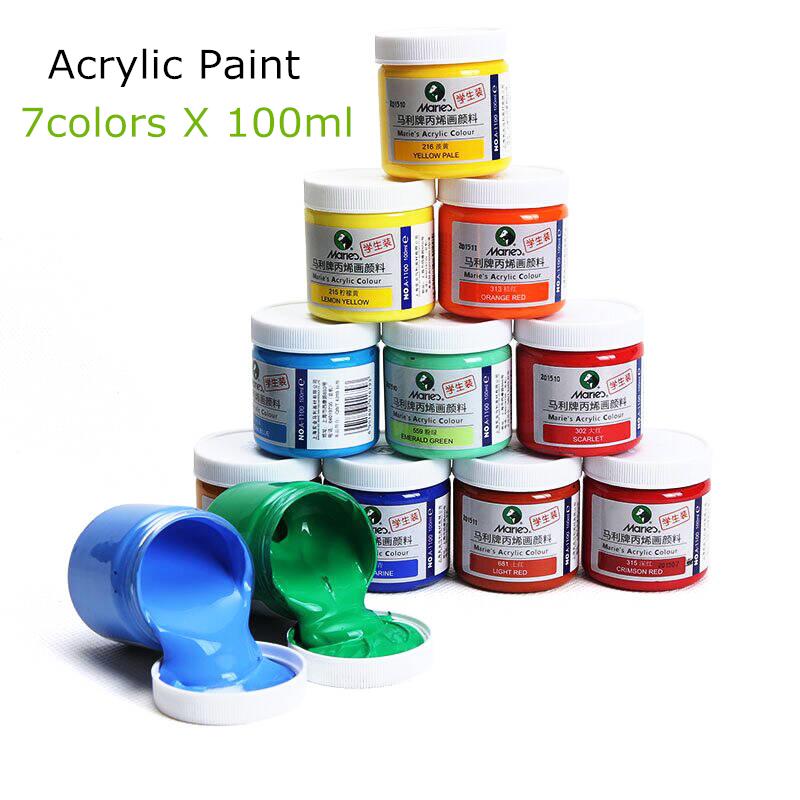 achetez en gros acrylique peinture couleur en ligne des grossistes acrylique peinture couleur. Black Bedroom Furniture Sets. Home Design Ideas
