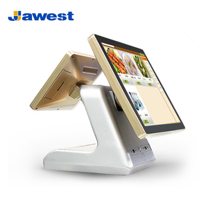 Factory POS Terminal / Cash Register / Touch Screen android windows tablet PC POS