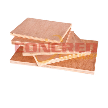 hot production Wood 4x8 walnut veneer plywood